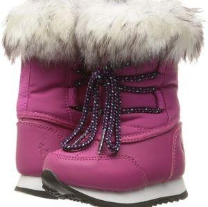 Polo Ralph Lauren Kids' Snow Boots